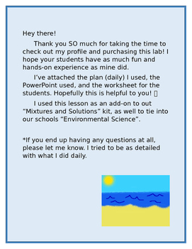 Oil Spill Simulation Lab (Shortened Version)