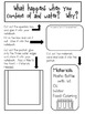 Oil & Water Don't Mix ~ Quick Lab Pack for Interactive Sci