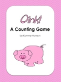 Oink! A Money Game