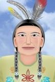Ojibwe and Dakota Clip Art
