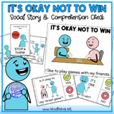 Okay Not to Win - Social Story (Social Skills in Elem. and