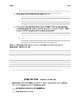 Okay for Now (by Gary D. Schmidt) Chapter 1 Resources