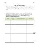 Okay for Now (by Gary D. Schmidt) Chapter 10 Resources