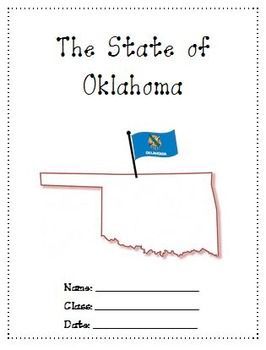 Oklahoma A Research Project