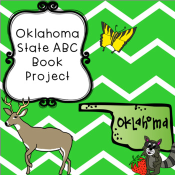 Oklahoma ABC Book Research Project