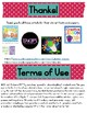 Oklahoma Academic Standards  2nd Grade Math Slim Focus Wall Posters