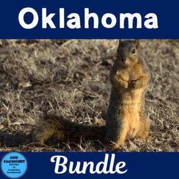 Oklahoma Activity Bundle