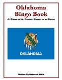 "Oklahoma Bingo Book: A Complete Bingo Game in a ""Book"""