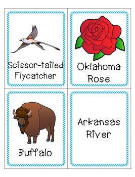 Oklahoma Bingo
