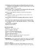 Oklahoma Biology 1 Syllabus