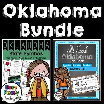 Oklahoma Symbols Teaching Resources Teachers Pay Teachers