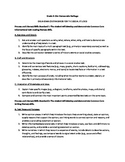 Oklahoma C3 2nd Grade Social Studies Standards