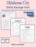 Oklahoma City - Online Scavenger Hunt