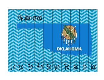 Oklahoma Counting Puzzles