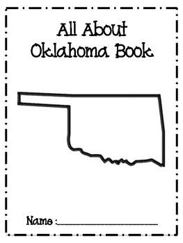 Oklahoma Facts Book