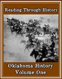 Oklahoma History 1st 9 Weeks Bundle