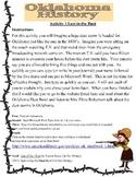 Oklahoma History Interactive Lesson