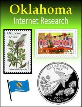 Oklahoma (Internet Research)