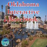 Oklahoma Interactive Notebook