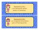 2018-2019 Oklahoma Kindergarten Language Arts Academic Standards and Objectives