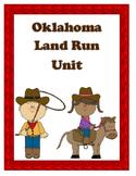 Oklahoma Land Run Unit
