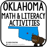 Oklahoma Math and Literacy Activities