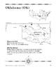Oklahoma (Map & Facts)