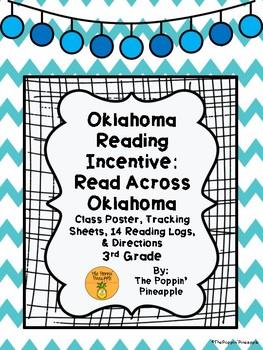 Oklahoma Reading Incentive: Read Across Oklahoma