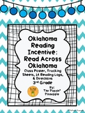 Oklahoma Reading Incentive: Read Across Oklahoma