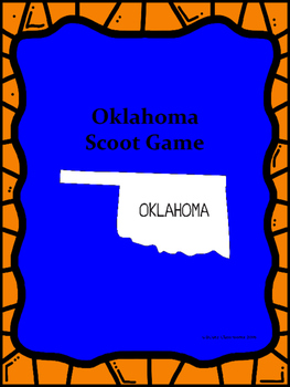 Oklahoma Scoot Game