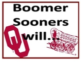 Oklahoma Sooners Will...