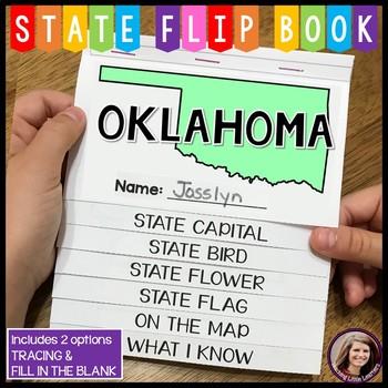 Oklahoma Activity