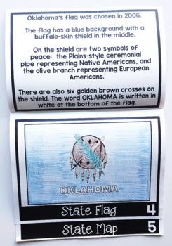 Oklahoma State Flipbook