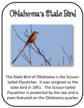 Oklahoma State History Unit. 34+ Pages! U.S. State History