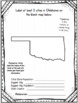 Oklahoma State Research Report Project Template + bonus ti