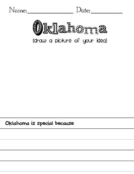 Oklahoma State Student Research Book