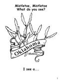 Oklahoma State Symbols Student Book