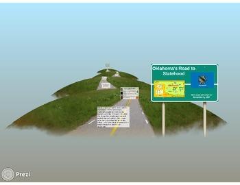 Oklahoma's Road to Statehood