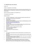 Oktoberfest Day, Writing Lesson Plan