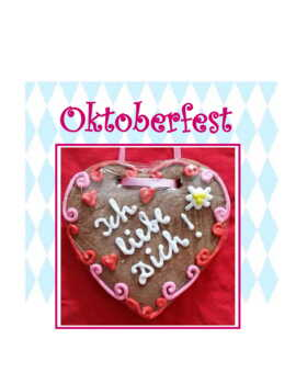Oktoberfest Word * Searches
