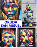 Okuda San Miguel Handout 1