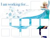 Frozen Token Board - 10 Opportunities