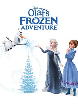 Olaf's Frozen Adventure Movie Guide Questions in English | Family Traditions