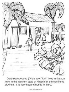 Olayinka Makes Chin Chin