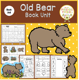 Old Bear Book Unit