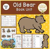 Old Bear Book Unit