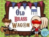 Old Brass Wagon: A Folk Song to Teach Tika-tika