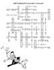 Old Fashion Ecosystem Crossword Puzzle