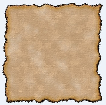 Old-Fashioned Antique Parchment Paper (Personal and Commercial Use)