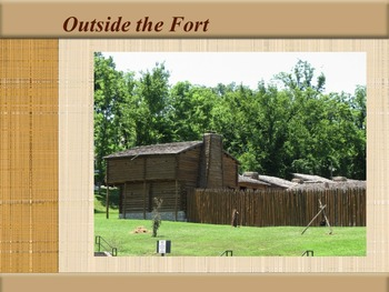 Old Fort Harrod State Park, KY Photo Tour